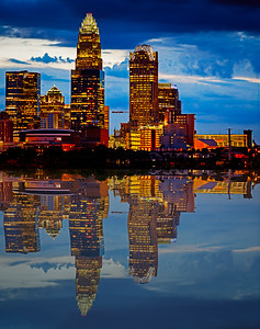 3	Charlotte Reflections