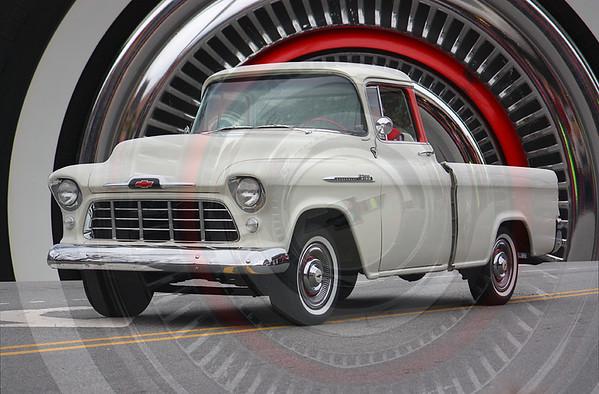 Classic Wheels - Chris Boyd