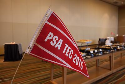 PSA TEC 2015