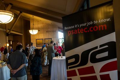 PSA TEC 2012