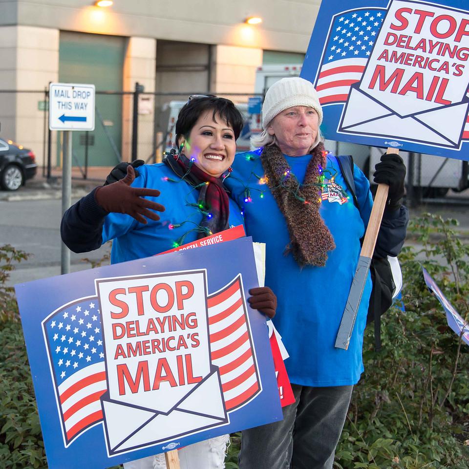 Postal workers  Nov  14, 2014-0250