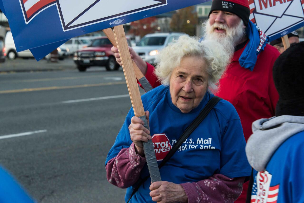 Postal workers  Nov  14, 2014-0180
