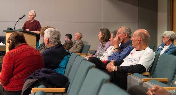 Social Security  King County Council  11-17-2016