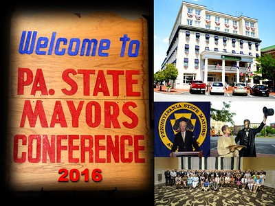PSMA Conference - 2016