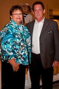 Susie and Keith Stephens
