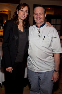 Linda and the Chef