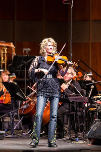 20130119 - PSO - Dueling Fiddles Concert and Reception - 8632