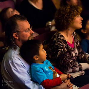 20130127 - Family Symphony Sunday Series - Stirngs - 8810