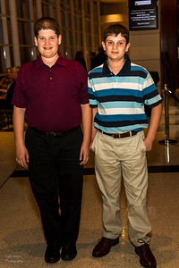 20140315 - PSO - Young Artists and Hector and Family in Concert - 6307