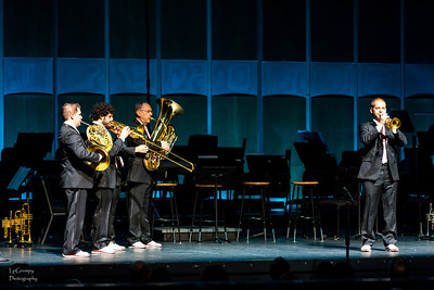 20140118 - PSO - Canadian Brass in Concert - 5670