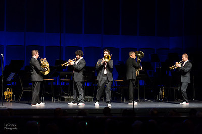 20140118 - PSO - Canadian Brass in Concert - 5663