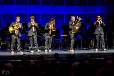 20140118 - PSO - Canadian Brass in Concert - 5662