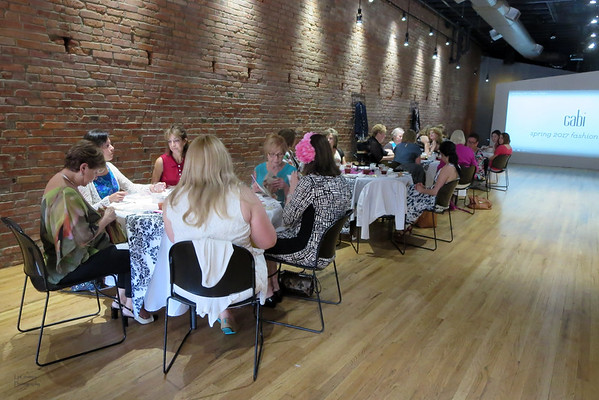 20170507 - PSO - Mother Daughter Tea - 2945