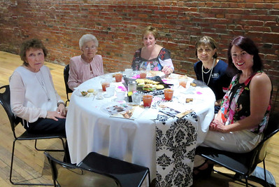 20170507 - PSO - Mother Daughter Tea - 2926