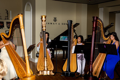 20180909 - PSO - Guild Orientation and Reception  at Steinway Hall - 8860