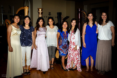 20180909 - PSO - Guild Orientation and Reception  at Steinway Hall - 8872