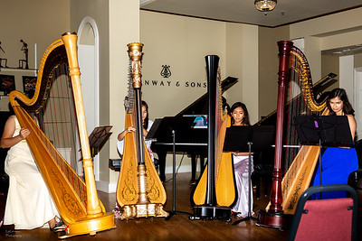 20180909 - PSO - Guild Orientation and Reception  at Steinway Hall - 8844
