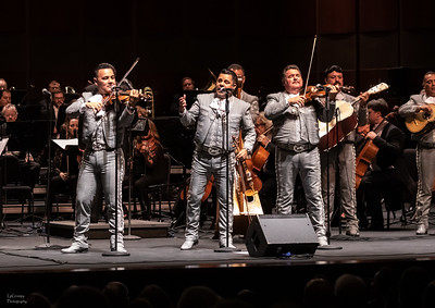 20181020 - PSO - An Evening with Mariachi Los Camperos - 8422