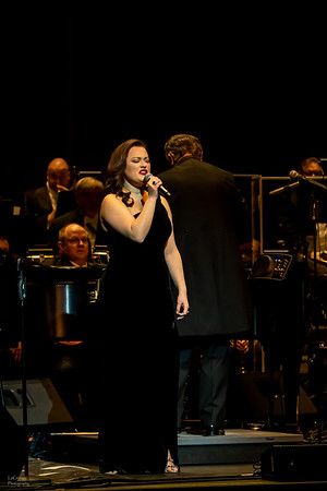 20190119 - PSO - Ashley Brown & Ron Silverman in Concert - 9944