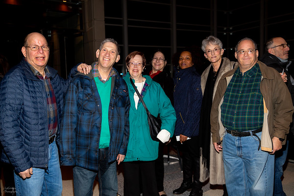 20190119 - PSO - Ashley Brown & Ron Silverman in Concert - 9841