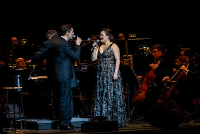 20190119 - PSO - Ashley Brown & Ron Silverman in Concert - 9989