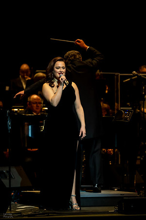 20190119 - PSO - Ashley Brown & Ron Silverman in Concert - 9943