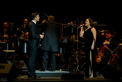 20190119 - PSO - Ashley Brown & Ron Silverman in Concert - 9961