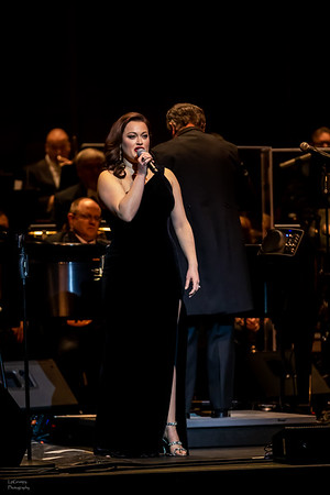 20190119 - PSO - Ashley Brown & Ron Silverman in Concert - 9942
