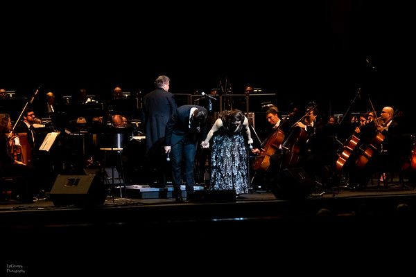 20190119 - PSO - Ashley Brown & Ron Silverman in Concert - 0020