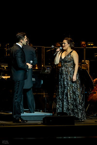 20190119 - PSO - Ashley Brown & Ron Silverman in Concert - 9983