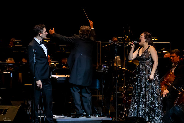 20190119 - PSO - Ashley Brown & Ron Silverman in Concert - 0004