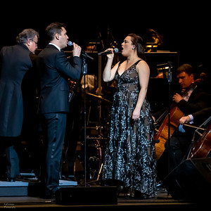 20190119 - PSO - Ashley Brown & Ron Silverman in Concert - 9994