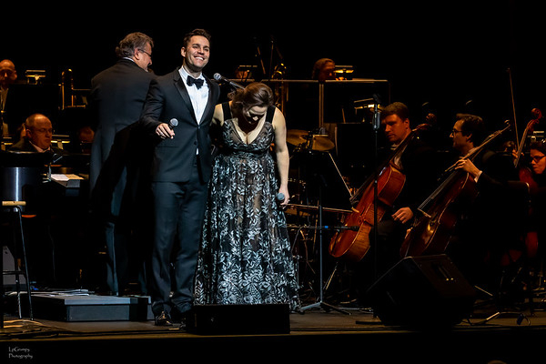 20190119 - PSO - Ashley Brown & Ron Silverman in Concert - 9996