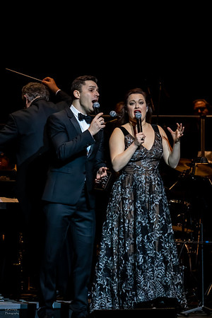 20190119 - PSO - Ashley Brown & Ron Silverman in Concert - 0012