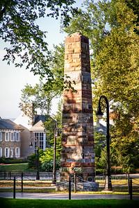 Penn State Obelisk