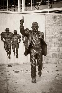 JoePa Statue