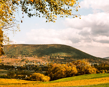 """Mount Nittany"""