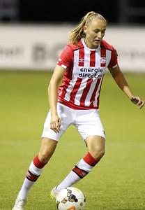 20160923 - Nederland - Eindhoven - PSV Vrouwen - FC Twente Vrouwen - Nadia Coolen  (PSV Vrouwen)