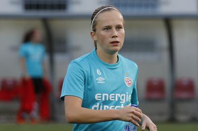 20160923 - PSV Vrouwen - FC Twente Vrouwen
