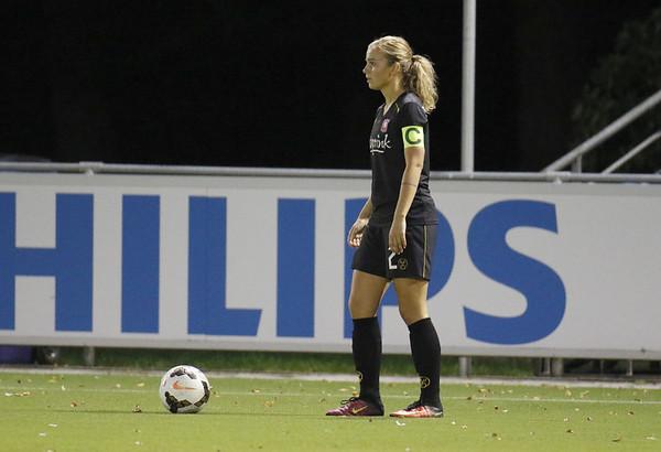 20160923 - Nederland - Eindhoven - PSV Vrouwen - FC Twente Vrouwen - Maud Roetgering (FC Twente Vrouwen)