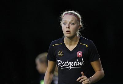 20160923 - Nederland - Eindhoven - PSV Vrouwen - FC Twente Vrouwen - Maruschka Waldus (FC Twente Vrouwen)