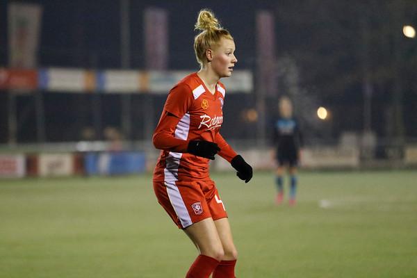 20161216 - Hengelo - FC Twente - PSV Eindhoven - Danique Kerkdijk