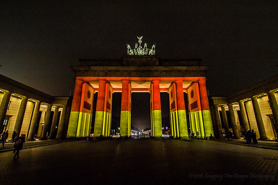 Berlin, Germany 2016