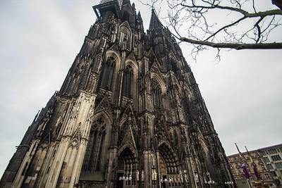 Köln, Germany Dec 16