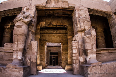 Karnak Temple, Luxor, Egypt 2016