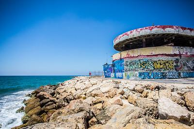 Tel Aviv Coast & Jaffa, Israel