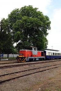478 304 (98 55 0478 304-6 H-START) at Mezocsat on 29th April 2017 working PTG Railtour (11)