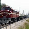 M61 006 (92 55 0618 006-4 H-MNOS) at Piliscsaba on 27th April 2017 working PTG Railtour (8)