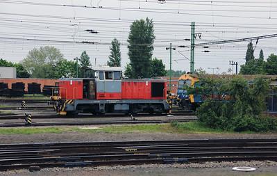 478 225 (98 55 0478 225-3 H-START) at Szolnok on 1st May 2017 (2)