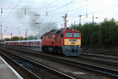 628 272 at Zahony on 30th April 2017 (13)